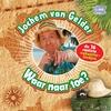 Cover of the album Waar Naar Toe?