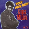 Cover of the track Rock Your Baby ~