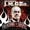 Cover of the album Preaching the Gospel - The Ultimate Collection