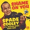 Couverture de l'album Shame On You