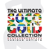 Couverture de l'album The Ultimate Soca Gold Collection