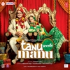 Cover of the album Tanu Weds Manu (Original Motion Picture Soundtrack)