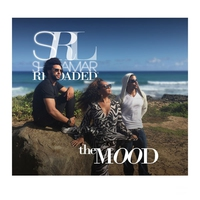 Cover of the track The Mood - Single