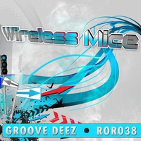 Cover of the track Groove Deez - Single