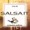 Couverture de l'album Salsa It Compilation, Vol. 13