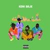 Couverture de l'album Koni Baje - Single
