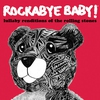 Cover of the album Lullaby Renditions of The Rolling Stones