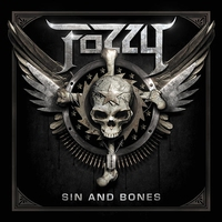 Cover of the track Sin and Bones