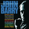 Cover of the album The Music of John Barry