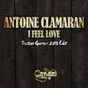 Cover of the album I Feel Love - Single (Tristan Garner 2010 Edit)
