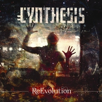 Cover of the track ReEvolution