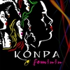 Cover of the track Konpa O Feminin