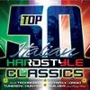Couverture de l'album Top 50 Italian Hardstyle Classics