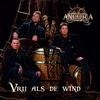 Couverture de l'album Vrij Als De Wind