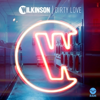 Cover of the track Dirty Love (feat. Talay Riley) - Single