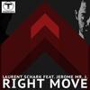 Cover of the track Right Move (Original Radio Cut)