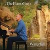 Couverture de l'album Waterfall - Single