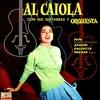 Cover of the album Con Sus Guitarras y Orquesta - EP