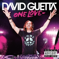 Cover of the track One Love (Deluxe Version)