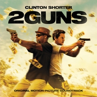 Cover of the track 2 Guns