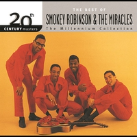Cover of the track 20th Century Masters - The Millennium Collection: The Best of Smokey Robinson & The Miracles