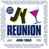 Cover of the album Reunion - Live At Martin's Crosswinds Ballroom