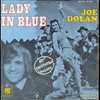 Cover of the track Lady in blue
