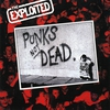 Cover of the album Punks Not Dead