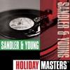 Couverture de l'album Holiday Masters
