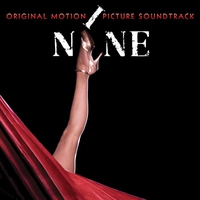 Cover of the track Nine: Original Motion Picture Soundtrack