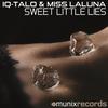 Couverture de l'album Sweet Little Lies (Remixes)