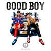 Couverture du titre GOOD BOY