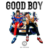 Cover of the track Good Boy - Single