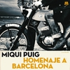 Couverture de l'album Homenaje a Barcelona