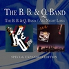 Cover of the album The B. B. & Q. Band / All Night Long (Special Expanded Edition) [Remastered]