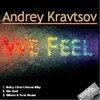 Cover of the album We Feel - Single