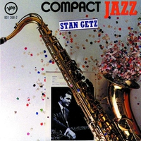 Cover of the track Compact Jazz: Stan Getz