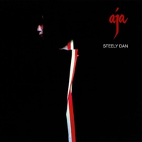 Cover of the track Aja