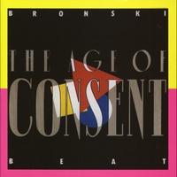 Couverture du titre The Age of Consent