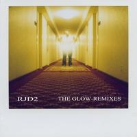 Couverture du titre The Glow Remixes