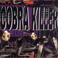 Cover of the track Cobra Killer