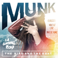 Couverture du titre The Bird and the Beat (Deluxe Version)