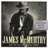 Couverture de l'album Americana Master Series - Best of the Sugar Hill Years: James McMurtry