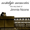 Couverture de l'album The Very Best Of Jimmie Noone (Nostalgic Memories Volume 136)