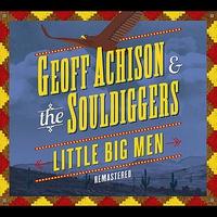Couverture du titre Little Big Men (Remastered)