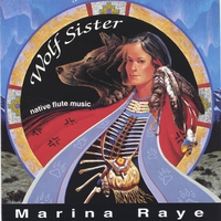 Cover of the track Wolf Sister