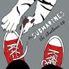 Couverture de l'album The Shoelaces - EP