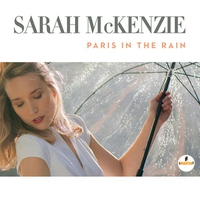 Cover of the track Paris In the Rain