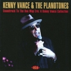 Cover of the album Soundtrack to the Doo Wop Era: A Kenny Vance Collection