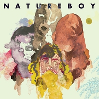 Cover of the track Natureboy